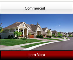 Commercial - Townhomes - Business- Painting, Staining and Roofing Services