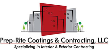Prep-Rite Coatings & Contracting Logo
